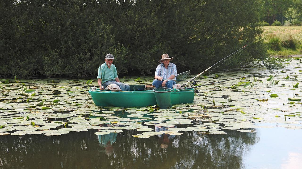 Comment choisir votre barque de pêche ?